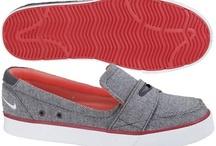 Shoes (: / by Melissa Sobolik