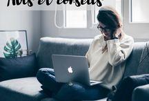 Conseils mode femme / Mes conseils pour vos tenues: associations, tendances, shopping...