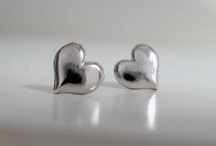 I love HEARTS / by Patti Smith