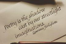 [ Calligraphy ]