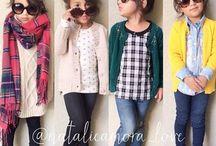 Frankie fashion