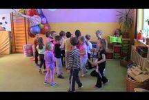 Aktivity videa