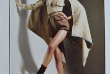 Shoot inspiration: Zara style
