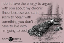 Narcolepsy -zzzzzzz / My life as a narcoleptic