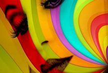Colours  / by Debora Paulella ♥