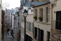 Paris my love / by Julie Feger