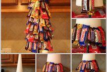 E. G. s christmas gift ideas