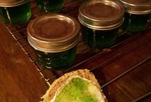 Canning & Preserving Stuff