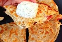 Gozeleme ,flat bread