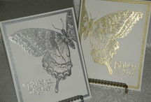 Swallowtail Stampin Up