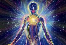 energy/vibrations/frequency