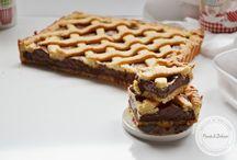 Biscotti torta