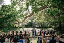 Best New England Wedding Venues / Our favorite venues to photograph weddings in New England