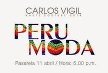 TRAVESÍA BY CARLOS VIGIL / NO ME CANSO DE VER LOS VESTIDOS DE LA COLECCIÓN TRAVESÍA DE @ATELIER CARLOS VIGIL, CADA DETALLE, LOS TEJIDOS, BORDADOS, TOCADOS, TODO ES BELLO, PERFECTO, PERUANO, ALEGRE........
