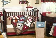 Baby's Room / by Jocelyn Hernandez