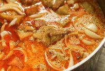 Recipes - Vietnamese