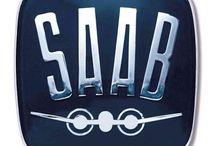 SAAB.