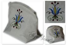 Folk / #embroidery #haft