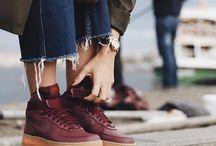 Perfection footwear
