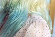 hair ♥ / by Maria Leandro