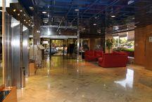 Hotel Ebora / Nuestras Instalaciones