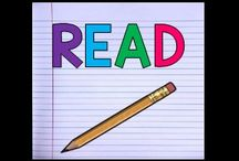 READ / A Collection of Resources about Teaching Reading