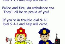 police/fire