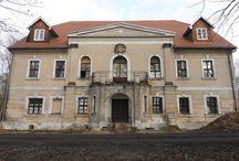 Letnica - Pałac