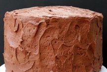 Cake / by Lori Weiss