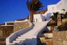 Villa Vana / Mykonos