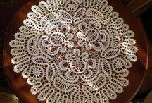 Bruges lace Inspirations