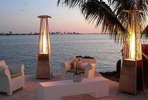 Luxury Outdoor Patio Heaters / Luxury Outdoor #Patioheaters