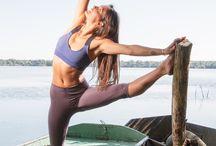 Yoga Searcher Lifestyle