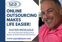 How to Start an Online Outsourcing Business / Choosing to outsource Internet marketing depends on your business model, resources, and goals. So how do you know if it's the right choice for your company? And if it is, how can you choose a company to trust with your brand's reputation? www.123employee.com