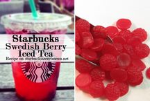 my drinks