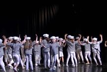 táncos műsor