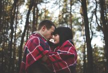 My Engagement session