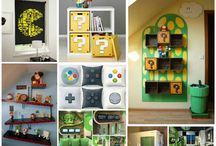 Video Game Rooms
