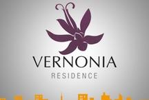 VERNONIA / VERNONIA Residence @ Summarecon Bekasi - Rumah dengan ukuran Lebar 8m, 9m, 10m dan 12m dan Panjang 18m  Harga mulai dari Rp. 2.083.000 - PENJUALAN PERDANA:  Sabtu, 27 APRIL 2013