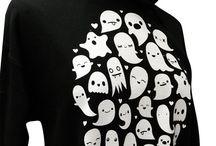Fantasmas, monstruos y otros