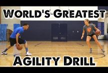 basketball performance drills
