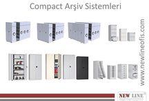 Compact Arşiv Sistemleri / www.newlineofis.com