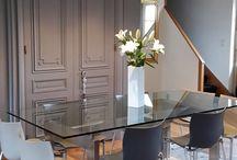 Appartement d'exception Chateau Lyon
