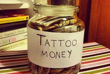 Tattoo / by Jordan Hammonds