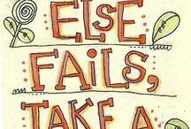 Funny / by Lisa Berlinski Bowman