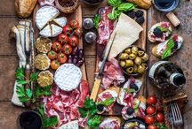 Food Boards