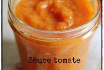 Sauce tomates cokeo