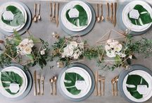 Green Wedding | Inspiration