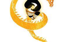 Kung fu fighting III BARESZ