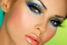Makeup and Beauty Products / by Amanda Marl